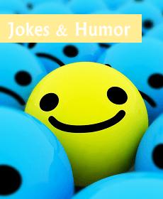 Jokes & Humor