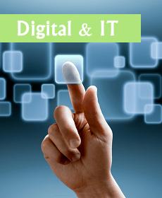 Digital&IT