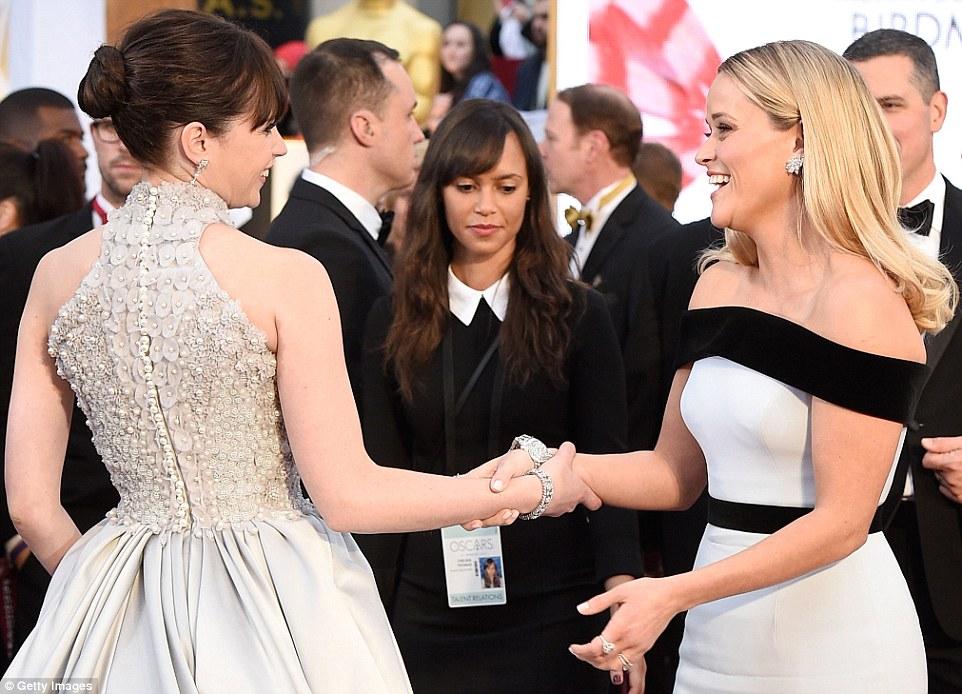 Fesyen-Fesyen Artis di Red Carpet Oscar