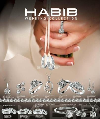 Habib Jewels Tawar Diskaun Barang Kemas 70 Peratus