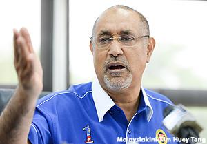 Laporan Utusan Malaysia Berhubung Isu Ajaran Tarekat Dipertikai ?