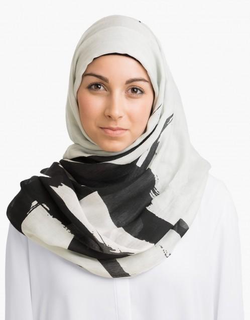 Koleksi Hijab Untuk Ke Pejabat