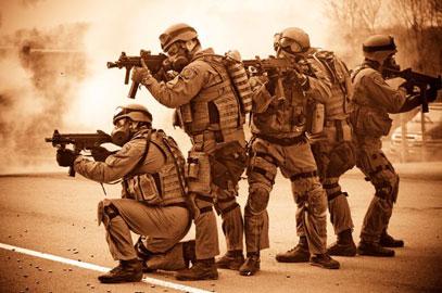Senarai 10 Negara Dengan Tentera Terkuat Di Dunia
