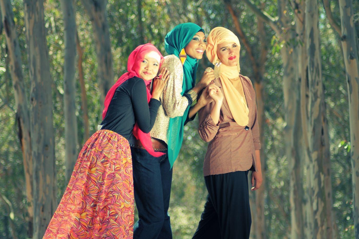 Tips Jaga Kecantikan Ketika Ramadhan