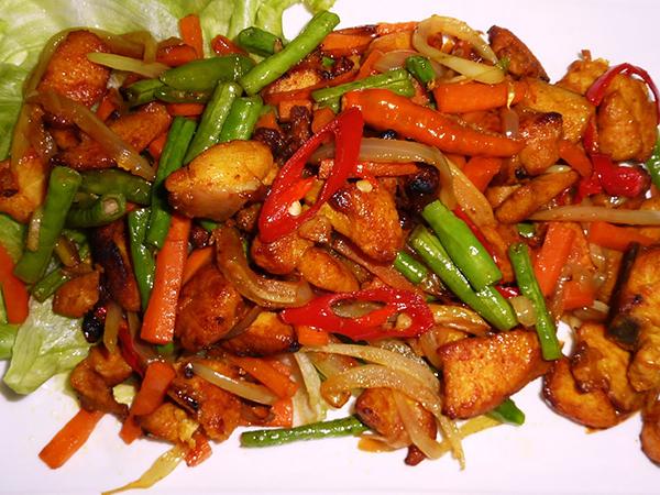 Resepi Simple Tapi Sedap Ayam Goreng Kunyit Makanan Resipi Explorasa Forum Cari Infonet
