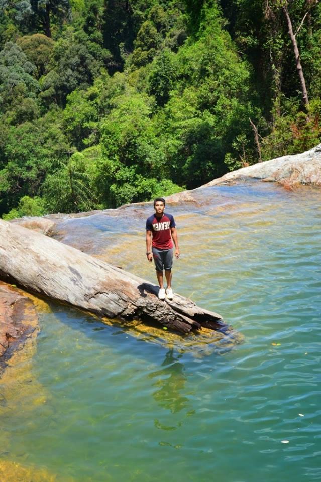 Mencabar Tapi Seronok Mendaki Di Hutan Lipur Bukit Jerangkang Pelancongan Explorasa Forum Cari Infonet