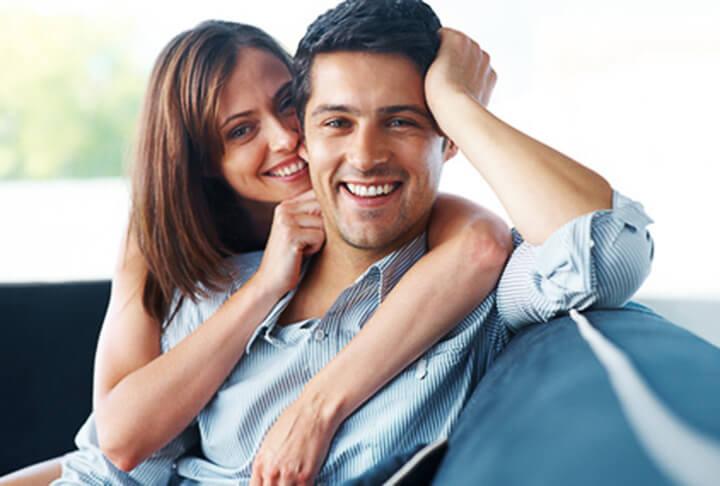 Inilah Reaksi Lelaki Bila Dapat Kekasih Cantik
