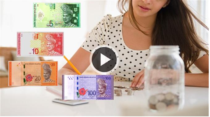 Bolehkah Di Zaman Ini Berbelanja RM10 Sehari?