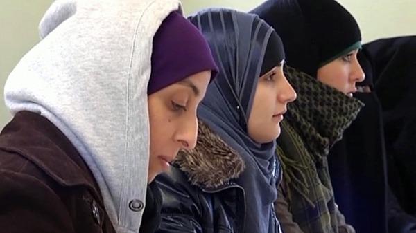Perancis Haramkan Pemakaian Tudung