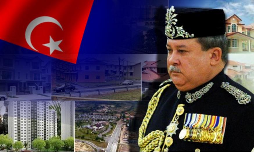 sultan johor haram vape , arah tutup premis mulai 1 januari 2016