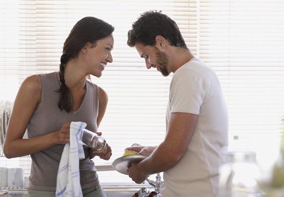 Kajian: Wanita Suka Dengan Lelaki Baik, Berbanding Kacak