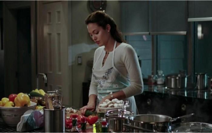 Ilmu Dapur Buat Yang Baru Bergelar Isteri