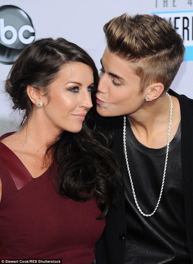 Justin Bieber 2 Tahun Tak Bertegur Dengan Ibunya, Kini Baru Berbaik