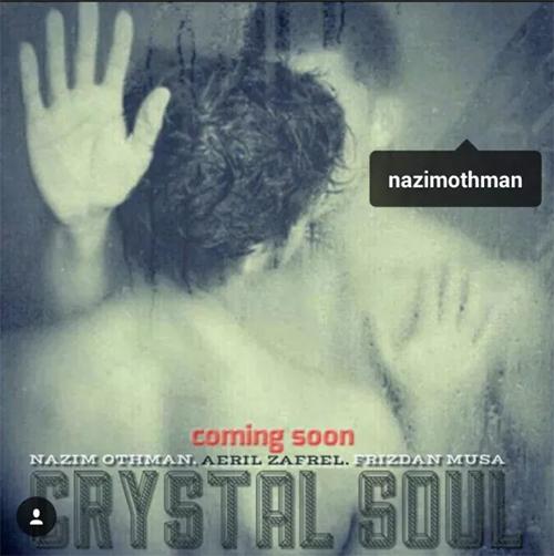 Aeril Zafrel Dan Nazim Othman Bakal Bergandingan Dalam Filem Gay?