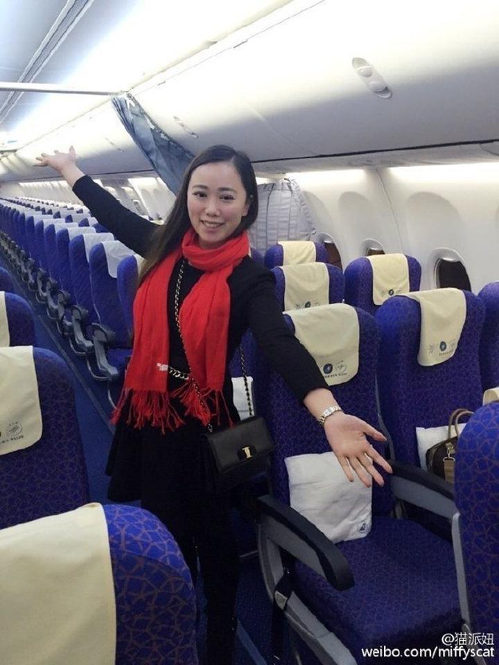 Pesawat Boeing 737 Hanya Membawa Seorang Penumpang Kerana…