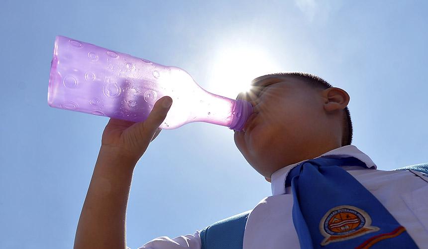 Apa Manfaat Rendam Air Panas Sama Garam