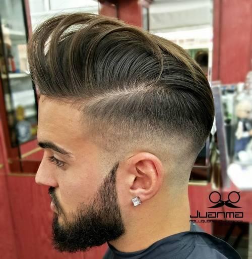 Bosan Dengan Stail Rambut Sekarang Jom Cuba Gaya Hipster