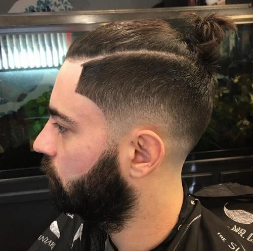 Bosan Dengan Stail Rambut Sekarang Jom Cuba Gaya Hipster Pula
