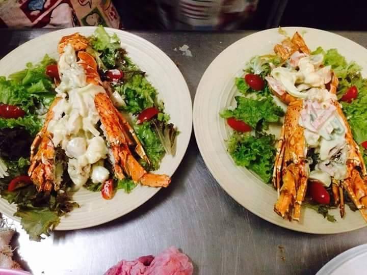 Resipi Masakan Lobster