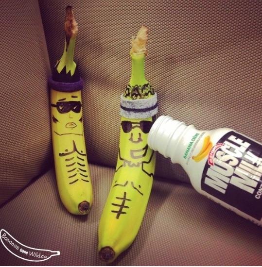 Jual Buah pisang boleh dapat Ratus Ribu