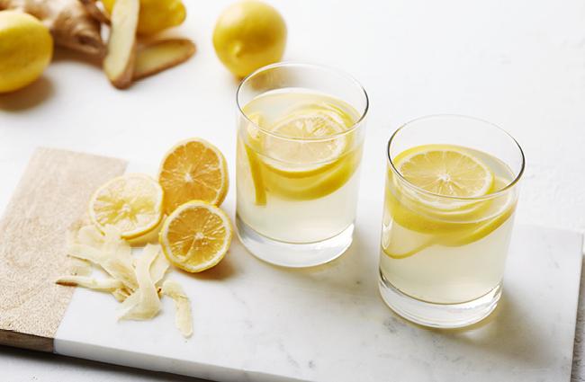 Image result for Minum Air Detox Lemon Secara Berlebihan, Ada Kesan Sampingan
