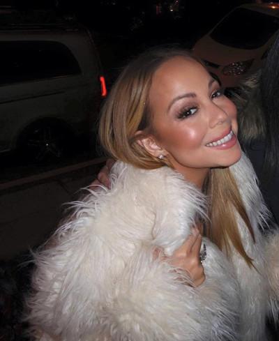 Dihina asyik mengah dan gemuk, ini transformasi Mariah Carey!