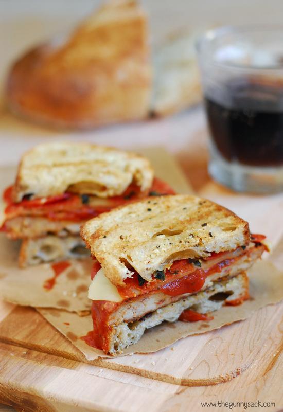 Sediakan Sandwich Homemade Ala Subway