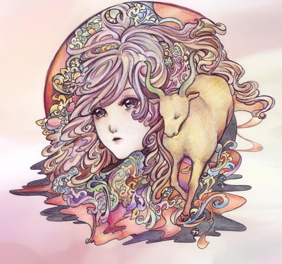 Rahsia Di Sebalik Gadis Yang Lahir Di Bulan Mei (Taurus Woman)