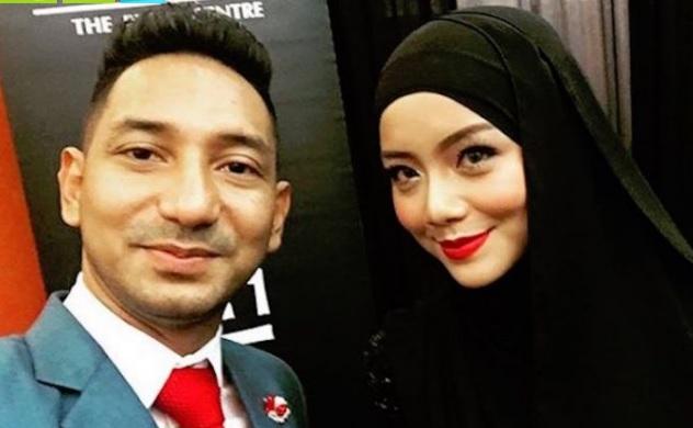 Mira Filzah Menafikan Bercinta Dengan Zizan Razak