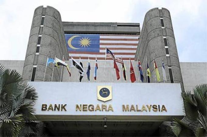 Bank negara forex scandal