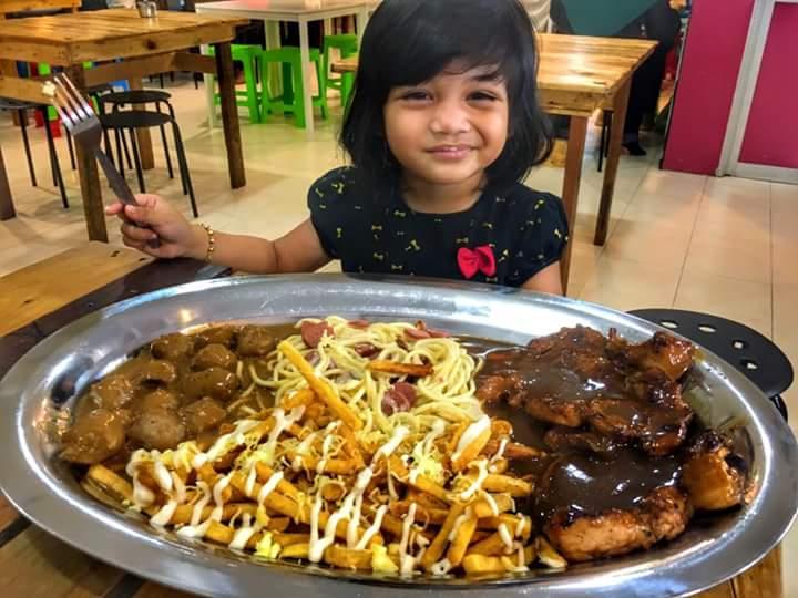 Makan Mee Dalam Mangkuk Terlalu Mainstream Jom Makan Dalam Besen