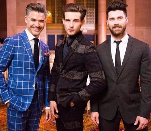Elakkan Pakai Baju Warna Kelabu Sebabnya Lelaki Gaya Hidup