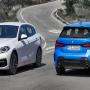 更激进更具跑格风 全新三代BMW 1系列官图发布