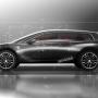 Dyson纯电动SUV专利图曝光 未来会导入大马吗?