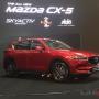 全新Mazda CX-5正式推介!价格13万起跳