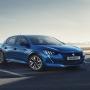 新一代法系小钢炮 大改款Peugeot 208官图曝光