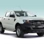 本地再添一款价格实惠皮卡  Ford Ranger XL Standard