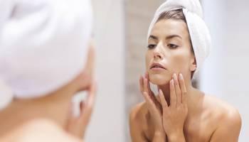 美容专家转授:忘了卸妆就睡觉的解救方法