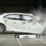 安全备受肯定 新一代Toyota Camry获ASEAN NCAP五星评级