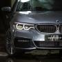 本地装配的BMW 530i M Sport  价格便宜1万令吉