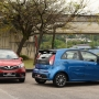 小改款Proton Iriz 3月1日起开放网上预订,只需RM 9.99!