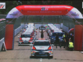 Toyota Gazoo Racing决赛赛事 名人车手纷纷亮相