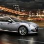 新增六速手排成亮点!  Subaru BRZ新款登陆大马