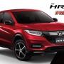 泰国版Honda HR-V小改款发布,会是大马版的借镜吗?