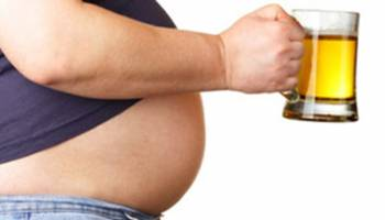 啤酒肚难看又有碍健康,按照这些方式减掉吧!