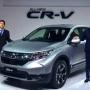全新Honda CR-V来了,4车型5颜色任你选!