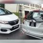 油价起起落落不必烦  Honda推两款Hybrid车
