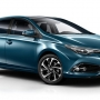 Corolla Hatchback将在2018年日内瓦国际车展首发亮相!