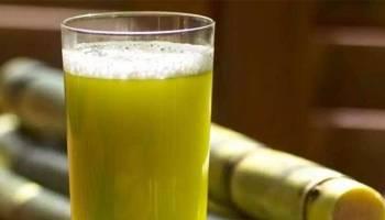 红心甘蔗有毒!情侣喝甘蔗汁险送命