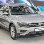 "Volkswagen Tiguan获得小升级 但""加料不加价""!"